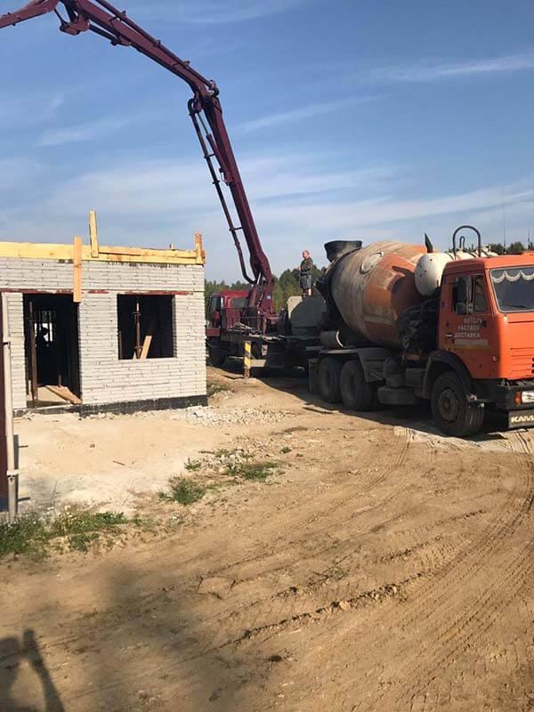 Купить бетон частное лицо купить бетон спб с доставкой цена